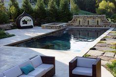 Pebble Fina, Sapphire Galaxy, Virginia Pool