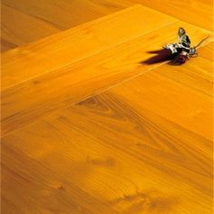 Steamed Robinia - brushed - oiled. Acacia evaporata.  #CADORIN Produzione italiana di listoni a due e tre strati #CADORIN Italian Top Quality Wooden Engineering Planks