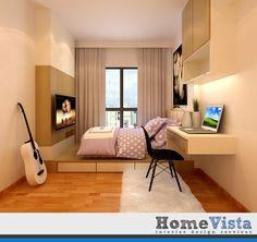 Bedroom Design Ideas Singapore 10   storage ideas, clutter and storage