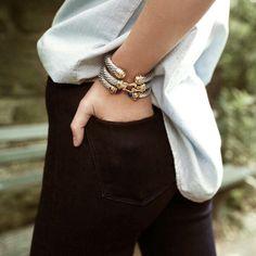 Love David Yurman Jewelry