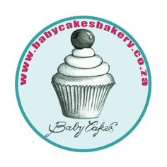 Sticker www.babycakesbakery.co.za Bakery, Stickers, Christmas Ornaments, Holiday Decor, Xmas Ornaments, Bakery Shops, Christmas Jewelry, Sticker, Christmas Baubles