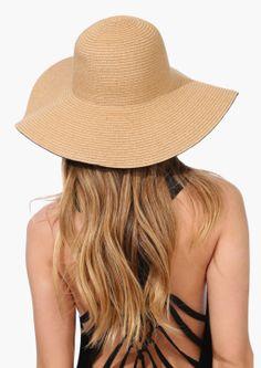 Shore Hat