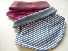 Easy Peasy Loop Schal für Kinder