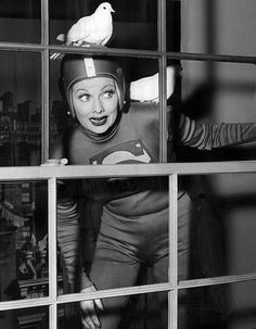 In 1962, after her divorce from Desi Arnaz, Lucille Ball became president of their company, Desilu Productions, making her the first woman to head a major Hollywood studio.
