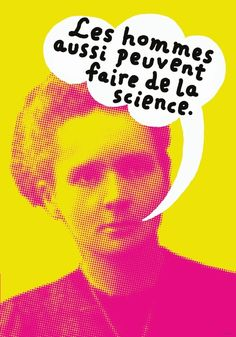 Les hommes aussi peuvent faire de la science, Men cad do science too, Bajtlik Jan