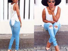 CF Style Bloggers: Dodos Uvieghara Of I Am Dodos!