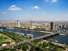 More than 16 million people call Cairo home and it's chaotic, exotic, smelly, dusty and also beautiful. Perhaps the most interesting section of Cairo is Medieval (Islamic) Cairo. Medieval Cairo is a warren of streets just bustling with life.