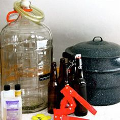 Homebrewing for Beginners, Part 1: Equipment, Recipe, and Ingredients - Real Food - MOTHER EARTH NEWS