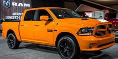http://ift.tt/2nTfQAE 2017 New Ram 1500 Ignition Orange Sport Editions http://ift.tt/2n5nKCq  2017 New Ram 1500 Ignition Orange Sport Editions  2017 New Ram 1500 Ignition Orange Sport Editions.Fiat Chrysler knows how to do special editions and it's putting that know-how working in cooperation with a duo of new Ram 1500 poses going on sale at the end of this year. The first the 1500 Rebel Mojave Sand is a continuation of the regular off-road-oriented 1500 Rebel while the other the 1500…