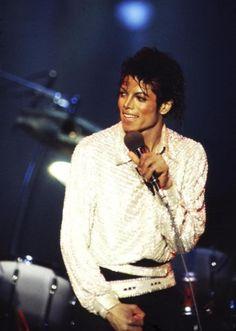 <3 Michael Jackson <3