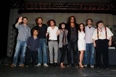 26 Times The 'Game Of Thrones' Cast United (And Kicked Ass) IRL