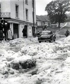 Down by The Pantiles after a massive hail storm in August Photo originally uploaded by Mick Bean. Camden Road, Ice Cream Van, Hail Storm, Tunbridge Wells, Hospitals, Loneliness, Back In The Day, Old Pictures, England