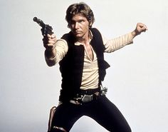 Han Solo Star Wars Spinoff in the Works From Disney for 2018 - Us Weekly