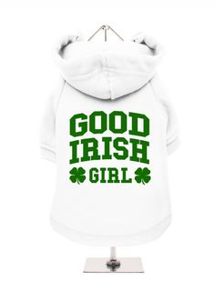 Good Irish Girl