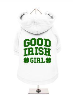 Good Irish Girl