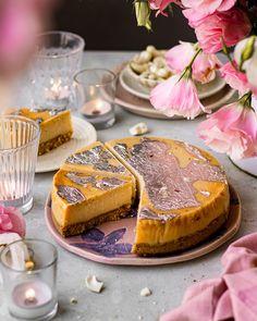 Fun Baking Recipes, Cooking Recipes, Kaju Katli, Marble Cake Recipes, Best Cheesecake, Indian Dessert Recipes, Chocolate Desserts, Food Processor Recipes, Jamun Recipe