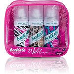 Batiste Dry Shampoo Wild Trio Pack **This is my favorite dry shampoo EVER! Bali, Batiste Dry Shampoo, Beauty Makeup, Hair Beauty, Makeup Gift Sets, Nail Jewelry, Pink Christmas, Xmas, Ulta Products