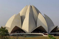 27 world famous buildings to inspire you
