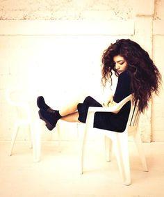 Lorde love her