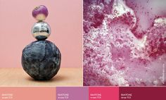Color Trends of 2014 by TheUltraBright