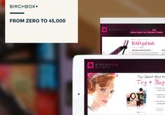 A great web design by Copious, Portland, OR: Website, E-Commerce , Health & Beauty , Magento