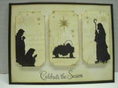 Christmas Card Perfection!
