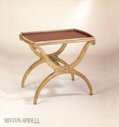 Minton-Spidell - York Side Table 6115.29