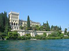 Exclusive Wedding Venue - Italian Lakes - The Private Island - A Taste Of Beauty - Your Italian Wedding Planner - www.atasteofbeauty.co.uk