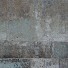 Behang Eye Voca 47210 Betonlook Donkergrijs/bruin tinten