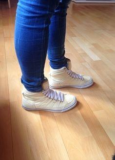 Kaufe meinen Artikel bei #Kleiderkreisel http://www.kleiderkreisel.de/damenschuhe/sonstiges/101754696-sneakers-gelb-von-k-swiss