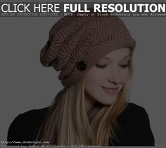 Image from http://www.shahstyle.com/wp-content/uploads/2014/12/Latest-winter-caps-designs-2014-15-for-girls-5.jpeg.
