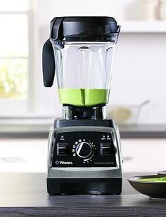 Give the health enthusiast in your life the gift that keeps on giving with the Vitamix Pro 750.