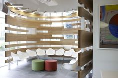 Accident and emergency center, Herbst Architects, #healthcare, #interior, #architecture