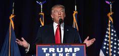 Diarios estadounidenses se unen contra Donald Trump - El Telégrafo