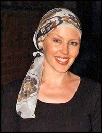 Kylie minogue breast cancer