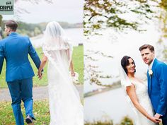 taking a romantic stroll by the lake in Tulfarris. www.couple.ie