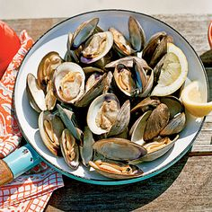11 Clam Recipes - Coastal Living