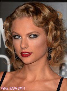 Taylor Swift at VMA 2013