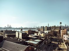New York City / photo by Jean Philippe Lebée