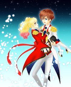 Aikatsu Stars! SubaYume