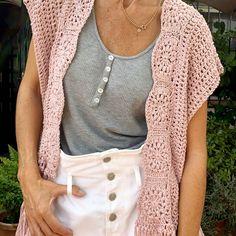 Cool Sweaters, Vest, Blouse, Long Sleeve, Sleeves, Tops, Showroom, Women, Lana