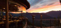 Das Restaurant Fine Dining im Hotel Miramonti besticht durch sein Ambiente, dem hervorragenden Essen und der unglaublichen Aussicht... ein wahrer Genuss für Leib und Seele!  http://www.gourmetsuedtirol.com/2014/05/08/miramonti-restaurant-hafling/