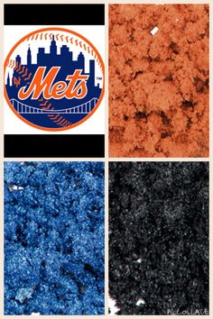 #newyork #mets #baseball #younique #mineralpigments #eyes #giddy #awestruck #devious #eyes #makeup #openingday   www.youniqueproducts.com/TaylorGregson