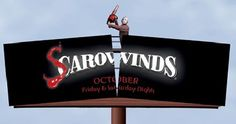 Scarowinds-Get your scare on!