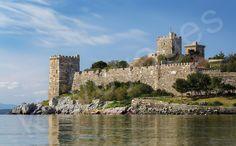 Turcja Bodrum zamek św.Piotra.