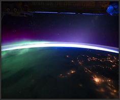 Time lapse of earth from space - videos available