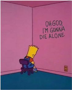 Marina and the diamonds Bart Simpson Simpsonwave The Simpsons, Simpsons Quotes, Sad Wallpaper, Iphone Wallpaper, Heartbreak Wallpaper, Marina And The Diamonds, My Mood, In My Feelings, Sad Quotes