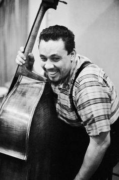 Charles Mingus, jazzman activiste contre le racisme