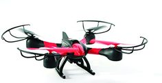 APPFUN FLYING DRONE 58G 4CH FPV RC Quadcopter with Realtime Transmission  03MP HD Camera One Key to Return and CF Mode * Want to know more, click on the image.