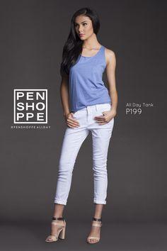 Model Jogger Pants For Women Penshoppe Penshoppe Street Style  Ladies On